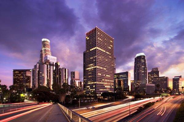 Kurz angličtiny Los Angeles – Westwood