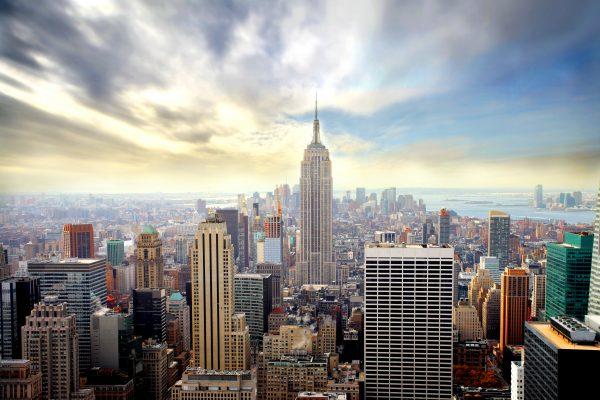 Kurz angličtiny – New York – Manhattan 2