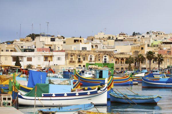 Kurz angličtiny pre teenagerov – Malta (13-17 rokov)