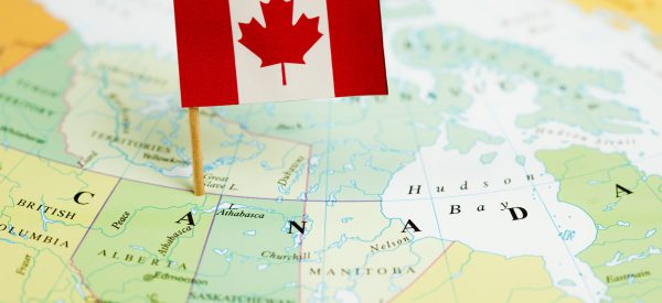 Štúdium a pracovná prax v Kanade na 6 mesiacov!