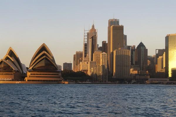 Odborné kurzy – Sydney