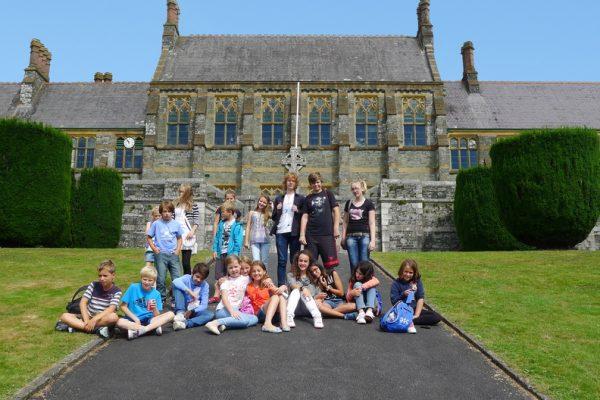 Kurz angličtiny pre teenagerov – Tavistock (7-16 rokov)
