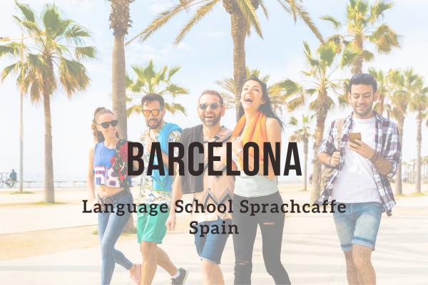 Kurz španielčiny pre teenagerov – Barcelona (14-21 rokov)