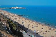 Kurz angličtiny – Bournemouth