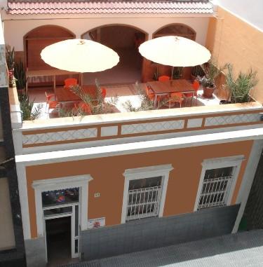 Kurz španielčiny Gran Canaria