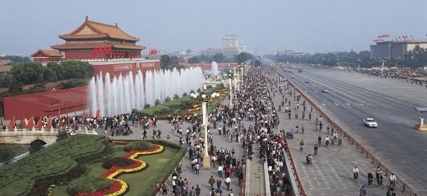 Poznaj Čínu ako Au Pair