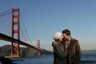 Kurz angličtiny – San Francisco