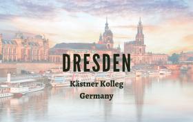 Kurzy nemčiny – Drážďany