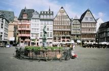 Kurz nemčiny pre teenagerov – Frankfurt (12-21 rokov)