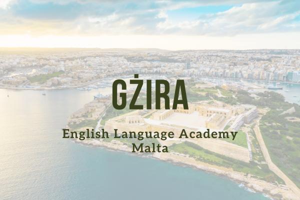 Kurz angličtiny – Gzira