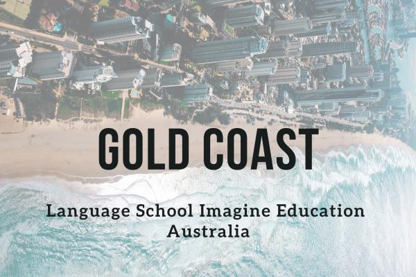 Angličtina a odborné kurzy – Gold Coast