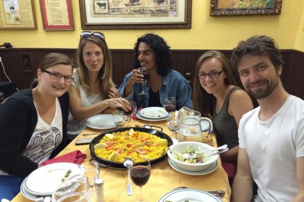 Kurz španielčiny – Valencia