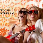 COOL JOB NA LETO 2018 – LAST CALL!