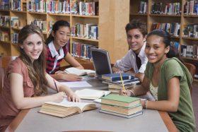 LanguageSchool_SchoolLibrary