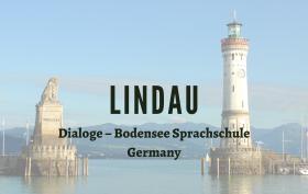 Kurzy nemčiny – Lindau