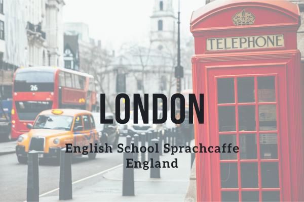 Kurz angličtiny pre teenagerov – Londýn (14-17 rokov)