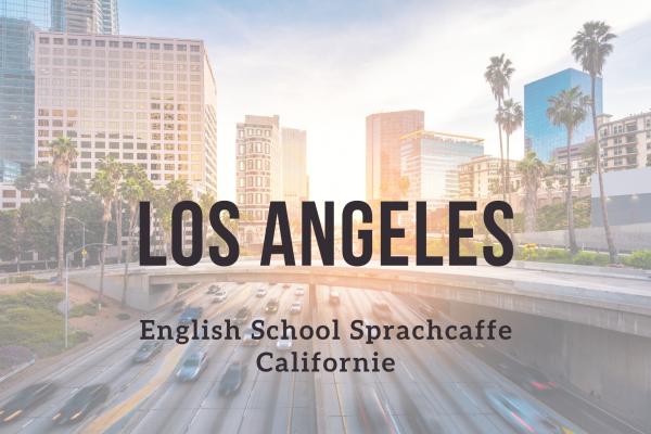 Kurz angličtiny – Los Angeles