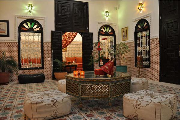 Kurz arabčiny – Rabat