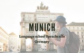 Kurz nemčiny pre teenagerov – Mníchov (16-21 rokov)