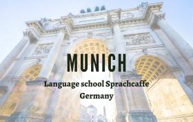 Kurz nemčiny – Mníchov