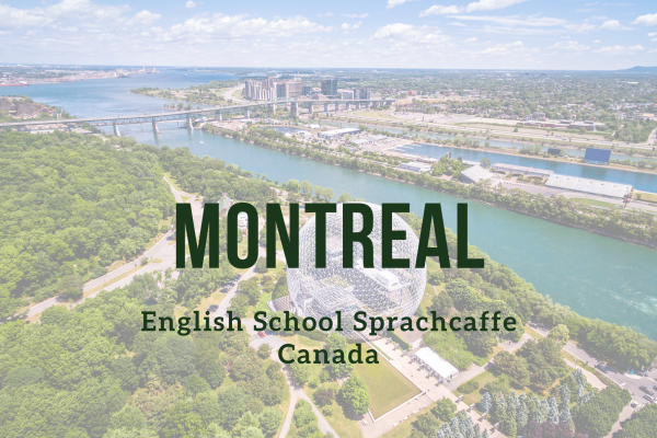 Kurz angličtiny a francúzštiny – Montreal