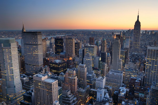 Kurz angličtiny pre teenagerov – New York (14-21 rokov)