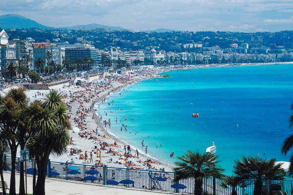 Kurz francúzštiny pre teenagerov – Nice (13-21 rokov)