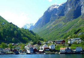 Norsko 8