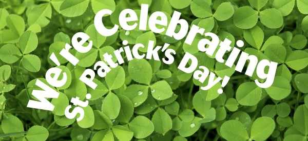 Oslávte deň svätého Patrika pobytom v Írsku!
