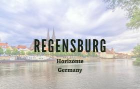 Kurz nemčiny – Regensburg