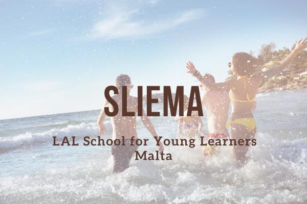 Kurz angličtiny pre teenagerov – Malta (8-17 rokov)