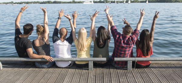 Kurzy angličtiny pre teenegerov v lete 2019 za ceny 2018