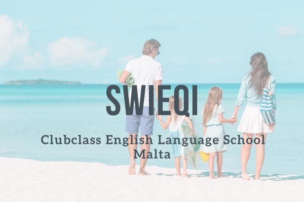Jazykové kurzy pre rodičov s deťmi na MALTE