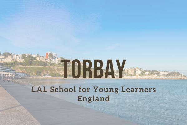 Kurz angličtiny – Torbay