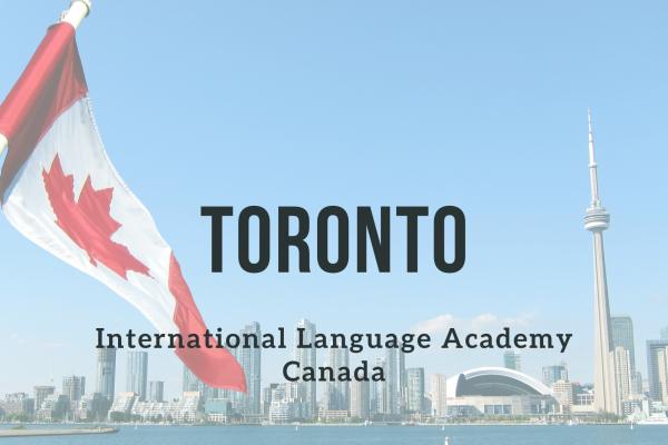 Kurz angličtiny – Toronto