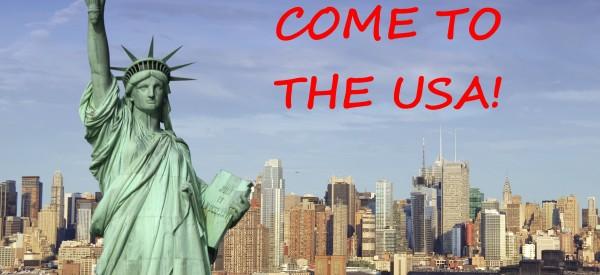 Staň sa Au Pair v USA EXTRAORDINAIRE!