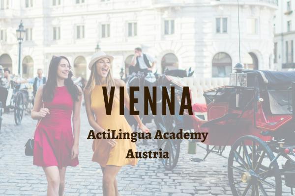 Kurz nemčiny pre teenagerov (12-17 rokov) – Viedeň