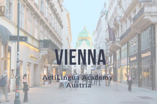 Kurz nemčiny – Viedeň