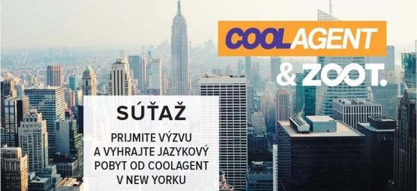 Vyhrajte 2 týždne kurzu v NY + letenku! ;-)