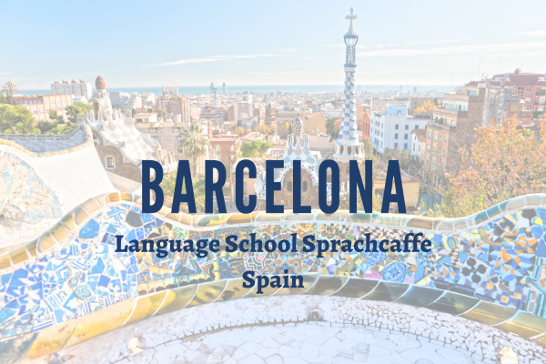 Kurz španielčiny – Barcelona