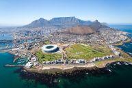 Kurz angličtiny – Kapské mesto