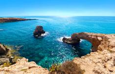 Objavte slnečný Cyprus!