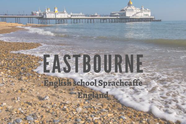 Kurz angličtiny pre teenagerov – Eastbourne (12 – 17 rokov)
