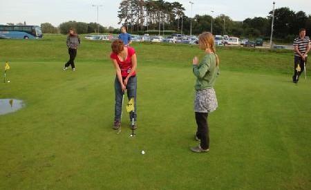 English&Golf – novinka