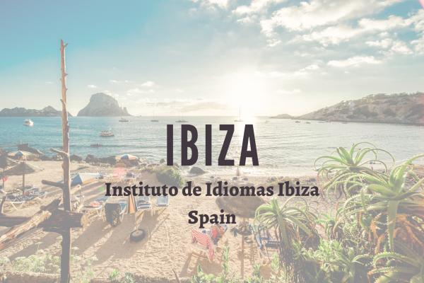 Kurz španielčiny – Ibiza