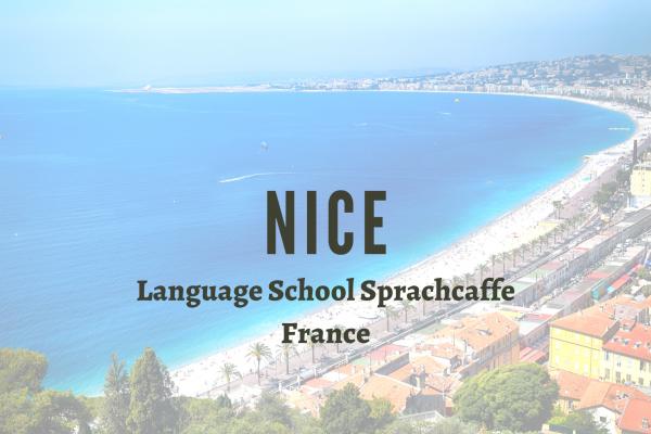 Kurz francúzštiny – Nice