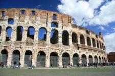 Kurz taliančiny – Rím