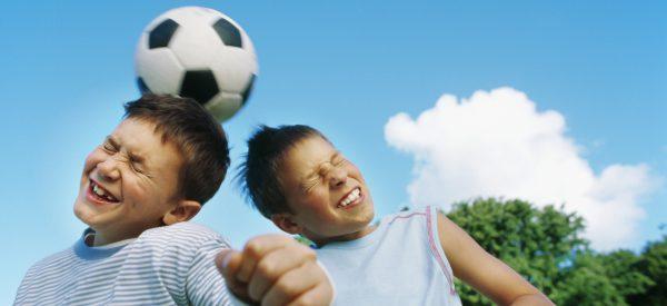 Kurz angličtiny pre teenagerov s futbalom – južné pobrežie Anglicka