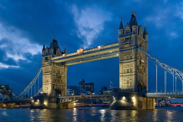 Kurz angličtiny London – Ealing